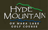 Hyde Mountain Golf