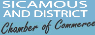 Sicamous and District Chamber of Commerce